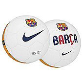 Nike FC Barcelona Supporters Football