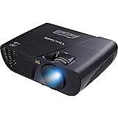 Viewsonic LightStream PJD5153 SVGA 3D Ready DLP Projector Brightness 3200 Lumens Contrast Ratio 15000:1 Resolution 800 x 600 SVGA Aspect Ratio 4:3
