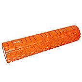 Tunturi Grid Foam Roller 61cm - Orange
