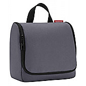 Reisenthel Toiletbag in Graphite Grey