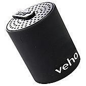Veho M3 Bluetooth Speaker Black