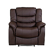 Sofa Collection Victoria Recliner Armchair - 1 Seat