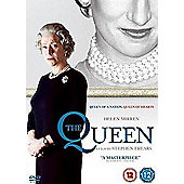 The Queen (DVD)