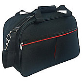 Tesco Travel Holdall, Black Medium