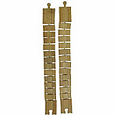 Bigjigs Wooden Railway Crazy Track x 2