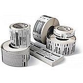 Zebra Direct 2100 Thermal Matt Coated Labels for QL420 Printer (101.6 mm x 152.4 mm) (3003074)