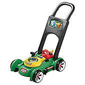 Little Tikes Gas n Go Toy Lawnmower