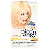 Nice'N Easy Permanent Colour #Sb2 Natural Light Cool Summer Blonde (Former Shade #Sb2)