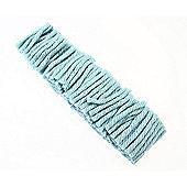 Anchor Rug Wool - Lt Blue