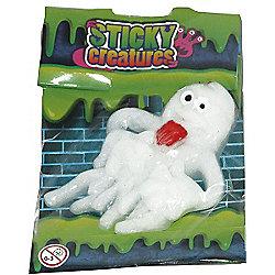Sticky Creature