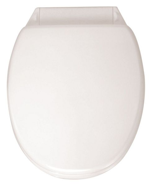 Wenko Diamond Toilet Seat