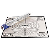 Bake O Glide 760mm x 610mm Silicone Pastry Mat