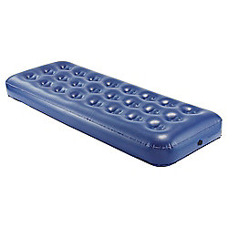 Tesco Basics PVC Single Air Bed