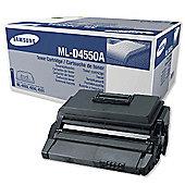 Samsung ML-4550A Toner Cartridge - Black