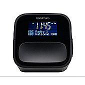 buy radio alarm clock from our radios range tesco. Black Bedroom Furniture Sets. Home Design Ideas