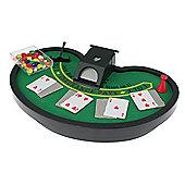 Mini Blackjack Table Set