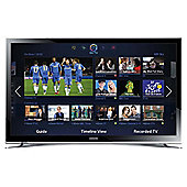 Samsung UE32F4500 32 Inch Smart WiFi Built In HD Ready 720p LED TV With Freeview HD