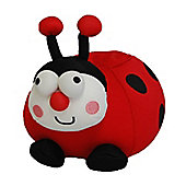 Cozy Time Micro Pals Desk Tidy Ladybird