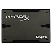 Kingston 240GB 2.5 inch HyperX SATA 3 Solid State Drive