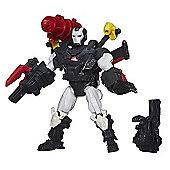Marvel Super Hero Mashers Electronic Figure - War Machine