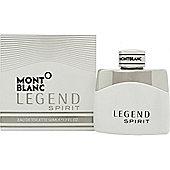 Mont Blanc Legend Spirit Eau de Toilette (EDT) 50ml Spray For Men