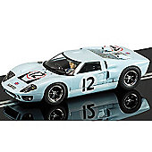 Scalextric Slot Car C3533 Ford Gt40