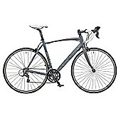 Claud Butler Torino SR4 59cm Grey Road Bike