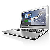 "Lenovo IdeaPad 500 15.6"" Intel Core i5 Windows 10 12GB RAM 2000GB Laptop Black"