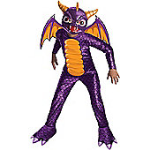 Skylanders Spyro - Child Costume