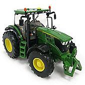 6150R Tractor 1:32 Scale - John Deere - Tomy