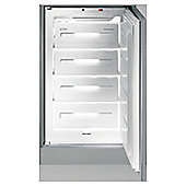 Indesit INFS1412 Upright Freezer, A+ Energy Rating, White, 55cm