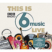 This Is Bbc 6Music Live