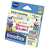 VTech Cody And Cora Nursery Ryhmes Innotab Baby Software