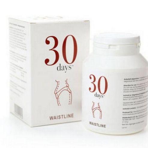 30 Days Waistline