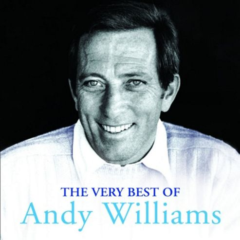 Moon River - The Very Best Of Andy Williams