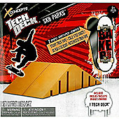 Tech Deck Sk8 Park - Two Ramps