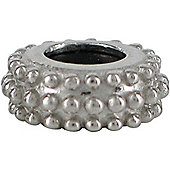 Chrysalis Silver Bobble Stopper - Small