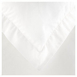 Cotton Rich Oxford Pillowcase Twinpack - White