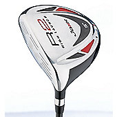 Jaxx Juniors R2 Oversize Junior Driver (LH) Left Hand Loft 15 Deg. / Red (4-7YRS)