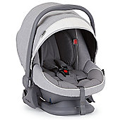 Bebecar Magic Easy Maxi ELs Car Seat (Silver Shimmer)