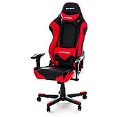 DXRacer RACING Gaming Chair Black / Red OH/RF0/NR