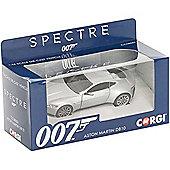 Corgi Cc08001 James Bond 007 Spectre Aston Martin Db10