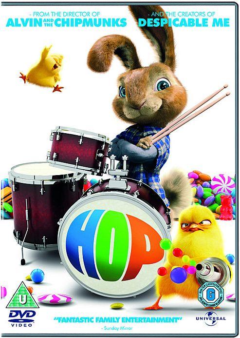 Hop (DVD)