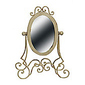 Alterton Furniture Hand Crafted Vanity Mirror