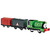 Thomas and Friends Trackmaster Hideaway Luke Engine