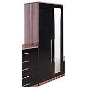 GFW Modular 2 Door Wardrobe