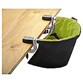 Mountain Buggy Pod Highchair Black/Lime