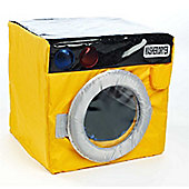 Solid Foam Play Washing Machine