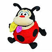 Tummy Stuffers Snuggle Pets Tummy Stuffers Ladybird