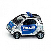 Toy - Smart Polizei (Police) Car - Siku